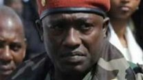 Aboubacar Diakité dit 'Toumba' extradé vers la Guinée.