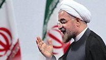 رقیب حسن روحانی در انتخابات ریاست جمهوری که خواهد بود؟