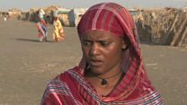 كيف يعيش السودانيون على الحدود مع جنوب السودان؟