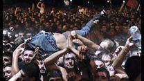 У Аргентині на рок-концерті загинули люди