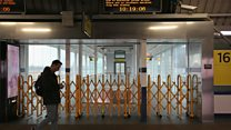 RDG exec: Rail strike is 'completely unnecessary'