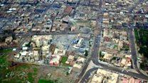 القوات العراقية تسيطر على حي النفط غرب الموصل