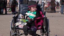عام 2016 الأسوأ لأطفال سوريا