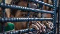 السجين السياسي: بين وصمة السجن ونظرة المجتمع