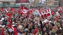 هل يصب التصعيد الدبلوماسي بين تركيا وهولاندا في صالح أردوغان؟