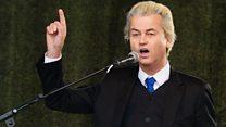 Wilders: Daha az az Faslı istiyor musunuz ?