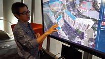 Как Сингапур стал городом будущего