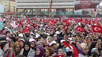 اختلاف ترکیه و هلند در آستانه انتخابات در هر دو کشور