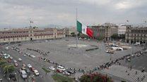 راه حل مکزیکی ها برای فرار از مهلکه دود و غبار چیست؟