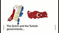 オランダがトルコ閣僚らの入国を拒否 対立の背景は?