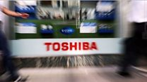Toshiba: What has gone wrong?