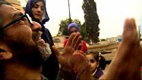 Мешканець Мосула: троє моїх донечок загинуло