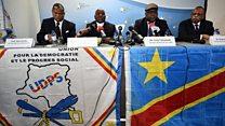Polémique sur le lieu de sépulture de Tshisekedi