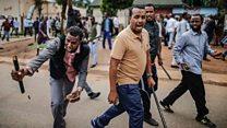 Le Nigeria et l'Afrique du Sud luttent contre la xénophobie