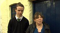 Welsh language 'could dwindle' - parent