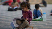 دو کروڑ سے زائد پاکستانی بچے سکولوں سے باہر
