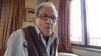 हरिप्रसाद रिमालसंगको कुराकानी