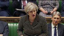 'Brexit bill honours British people'