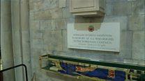 D-Day veterans mark 'end of an era'
