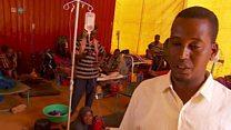 لوږه: د سوماليا نوې ستونزه