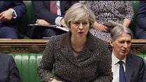 """ТВ-новости: """"брексит"""" по плану, или когда Британия покинет ЕС"""