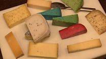 Объясняем выборы в Нидерландах при помощи сыра