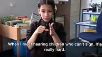 Should all kids learn sign language?