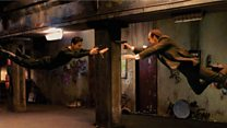 Warner Bros. 'sedang membuat ulang' film The Matrix