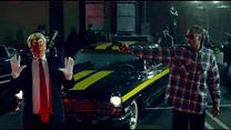 'Menodong Trump' di video klip, Snoop Dogg disuruh minta maaf