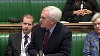 McDonnell: U-turn 'shocking and humiliating'