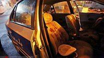 دو نفر در حوادث چهارشنبهسوری در ایران جان خود را از دست دادند