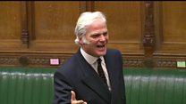 MP regrets National Insurance article