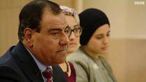 طبيب فلسطيني يقاضي إسرائيل عن مقتل بناته في حرب غزة