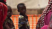 Nigeria : la famine continue de faire des victimes