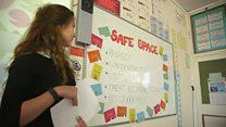 Castle Douglas News School Report