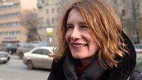 Мнение на улицах Москвы: 100 лет после отречения Николая II