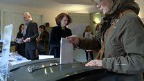 ТВ-новости: выборы в Нидерландах – тест настроений в Европе