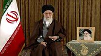 اختلاف رهبر ایران و رئیس دولت