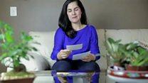 چمدان: 'در آمریکا مادر بودن ارزشمند نیست'