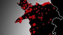 Meibion Glyndwr: Wales' decade of attacks