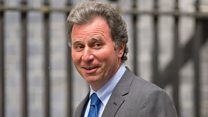 Expenses: 'There's no vast criminal conspiracy'