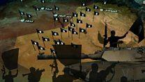 ما هي الخيارات الاستراتيجية لتنظيم الدولة الإسلامية