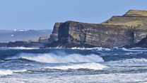 Your pictures from Northern Ireland