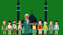 อิสลาม : ศาสนาที่เติบโตเร็วที่สุดในโลก