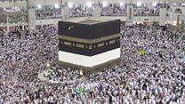 الإسلام: الدين الأسرع نموا في العالم