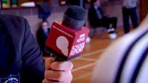 BBC School Report Day, BBC NI