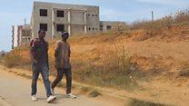 أنا الشاهد: المهاجرون الأفارقة في الجزائر يبحثون عن حياة أفضل