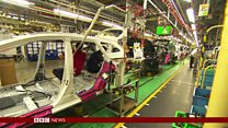 Toyota plant investment 'long-term'