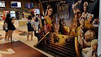 Malaysia tetap larang film Beauty and the Beast