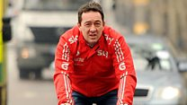 Chris Boardman: My bid to make roads safer for cyclists